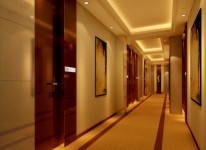 corridor-creamcolor