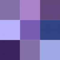 violet-color