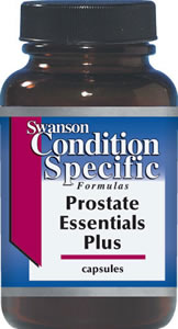 Prostate Essentials Plus